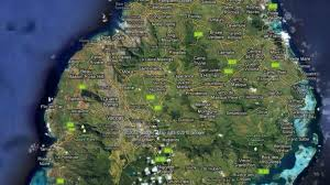 satellite maps 2015 maps mauritian