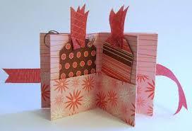 Diy Scrapbook Album Diy Mini Scrapbooks And Gift Album Ideas And Tutorials