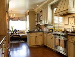 kitchen bulkhead ideas superb valances window treatments in kitchen traditional with