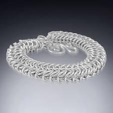 silver snake chain bracelet images Sterling silver snake chain bracelet for women jpeg