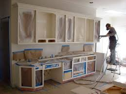 Cost For New Kitchen Cabinets Kitchen Impressive Awesome How Much Does It Cost To Install
