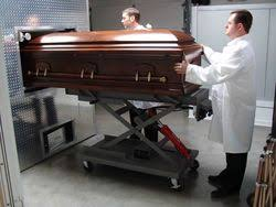 cremation procedure cremation funerals wynne funeral service crematory