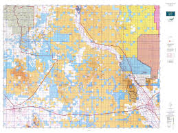 Map New Mexico by New Mexico Gmu 21b North Map Mytopo