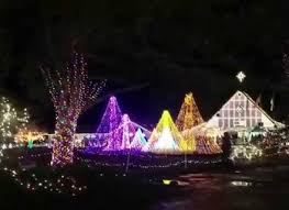 lights of christmas stanwood the lights of christmas at warm beach c in stanwood wa lights