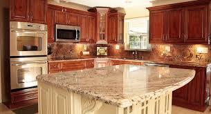 panda kitchen cabinets panda kitchen design with ivory quartz material countertops in