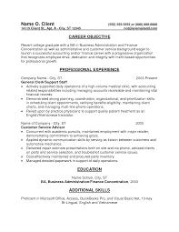 ultimate resume for college graduates samples for college graduate