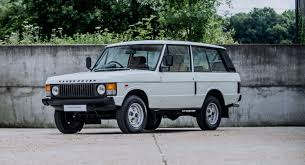 90s land rover classic car find of the week 1981 range rover opumo