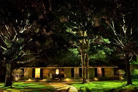 Low Voltage Led Landscape Lighting Designing With Leds Landscape Lighting Supply Company
