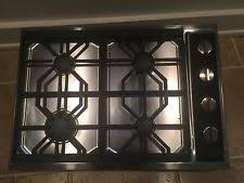 Wolf Gas Cooktop 30 Wolf Gas Cooktops Ebay