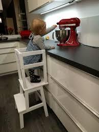 kitchen helper stool ikea stools pleasant kitchen helper stool for toddlers uk
