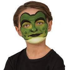 halloween frog makeup kit walmart com