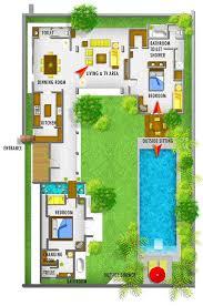 villa floor plan best 25 villa plan ideas on villa design mauritius