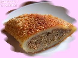 cuisine portugaise facile rissoles de viande et retour aux origines portugaises rissois de
