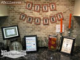 how to preserve fall leaves in 3 easy steps for home decor