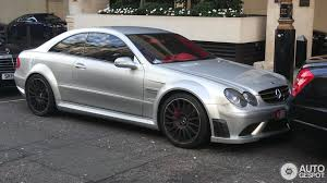 mercedes clk amg black series mercedes clk 63 amg black series 23 august 2015 autogespot