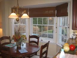 Kitchen Window Treatments Roman Shades - roman shades kitchen window treatments decor window ideas