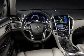 cadillac srx review 2016 cadillac srx car review autotrader