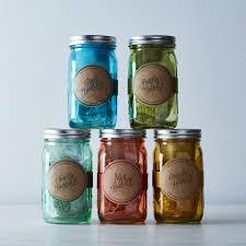Urban Kitchen Products Garden Jar Herb Kit On Food52