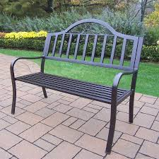 shop patio benches at lowes com