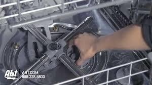 Dishwasher With Heating Element Kitchenaid Architect Series Ii Dishwasher Kdte334dss Overview