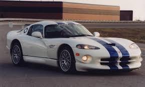 Dodge Viper Hellcat - dodge viper gt2 laptimes specs performance data fastestlaps com