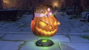 free halloween pictures overwatch open free halloween loot box youtube