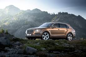 all electric bentley still a possibility bentayga phev coming in 2018