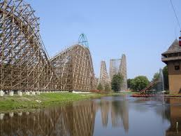 New York Six Flags Great Adventure Six Flags Great Adventure Theme Park In United States Thousand