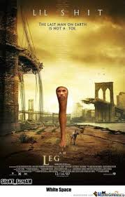 Legend Memes - i am leg know your meme