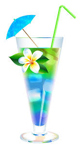 cosmopolitan drink clipart exotic summer cocktail png clipart image clip art drinks ice