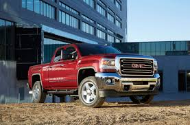 2015 gmc sierra 2500 overview cars com