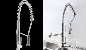 pulldown kitchen faucet amazing kohler pull kitchen faucet various k 560 vs bellera