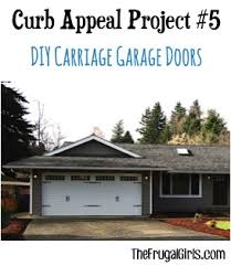 Custom Curb Appeal - creating curb appeal on a budget 11 easy tricks the frugal girls
