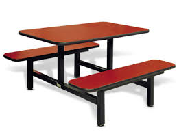 Break Room Table And Chairs by Industrial Cafeteria Seating Cafeteria Tables Cafeteria Seating
