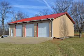 Metal Siding For Pole Barns Virginia Barn Company Pole Barn Builder Va