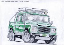 land rover drawing dessin de land rover page 5 land rovers then the rest