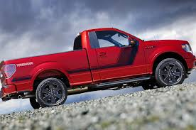 Ford F150 Truck Generations - 2014 ford f 150 tremor sport truck revealed