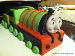 henry the train cake mama bakes cakes
