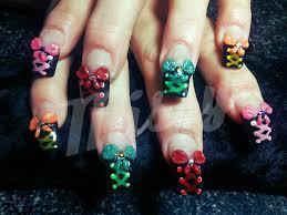 3d nails design images nail art designs