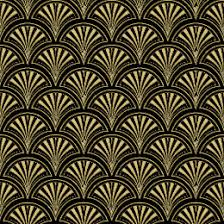 deco wrapping paper deco motif wrapping paper zazzle