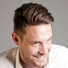 hair styles for protruding chin 27 comb over hairstyles for men men s hairstyles haircuts 2018