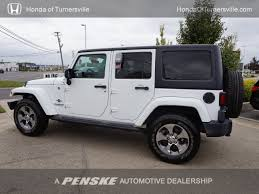 2012 unlimited jeep wrangler 2012 used jeep wrangler wrangler unlimited sport at honda of