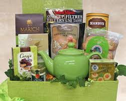 coffee and tea gift baskets tea coffee gift baskets from fancifull gift baskets