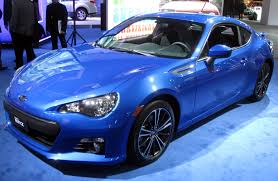 car subaru brz subaru brz already comes with cash on the hood the truth about cars