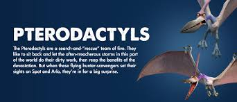 good thanksgiving movies the good dinosaur pterodactyls read it http grown up disney
