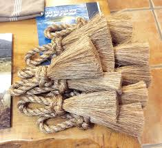 sailors whisk brush great for sandy toe cleaning or clearing