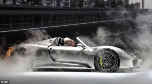 porsche hybrid 918 price 918 spyder porsche and bmw unveil hybrid supercars that are built