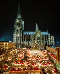cologne cathedral source travel supermarket bob atkinson