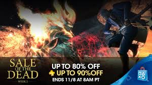 sale of the dead up to 80 off dead island devil may cry 4 more
