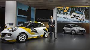 opel adam buick opel adam rocks u0026 adam r2 concepts revealed video